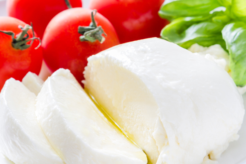 Everything you need to know about mozzarella